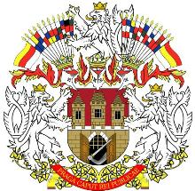 Prague - Municipal coat of arms