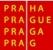 Prag Logo