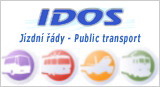 IDOS - Train, Bus, Transport en Commun - Horaires