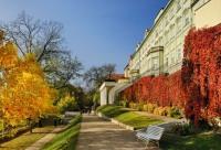 Сад На Валах,  Libor Sváček, archiv Vydavatelství MCU s.r.o.