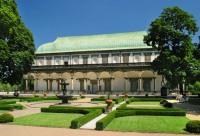 Ренессансный летний дворец королевы Анны (1535– 63),  Libor Sváček, archiv Vydavatelství MCU s.r.o.