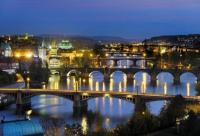 Prague bridges, photo by: Libor Sváček, archiv Vydavatelství MCU s.r.o.