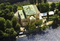 остров Жофин,  Libor Sváček, archiv Vydavatelství MCU s.r.o.