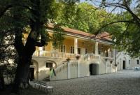 Bertramka villa, photo by: Libor Sváček, archiv Vydavatelství MCU s.r.o.