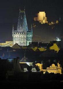 Prague motifs, photo by: Libor Sváček, archiv Vydavatelství MCU s.r.o.