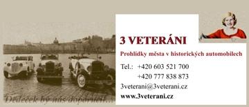 3 Veteráni