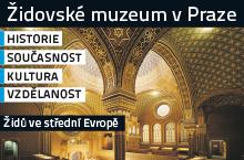 El MUSEO JUDÍO DE PRAGA