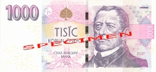 ,  Česká národní banka
