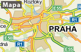 Prague on the Map_ESP