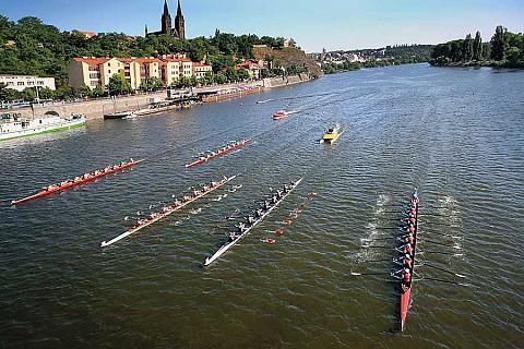 Praha, foto: Pavel Radosta