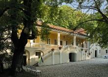 Die Villa Betramka, Foto: Libor Sváček, archiv Vydavatelství MCU s.r.o.