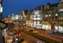 ... Zentrum des modernen Prags, Foto: Libor Sváček, archiv Vydavatelství MCU s.r.o.