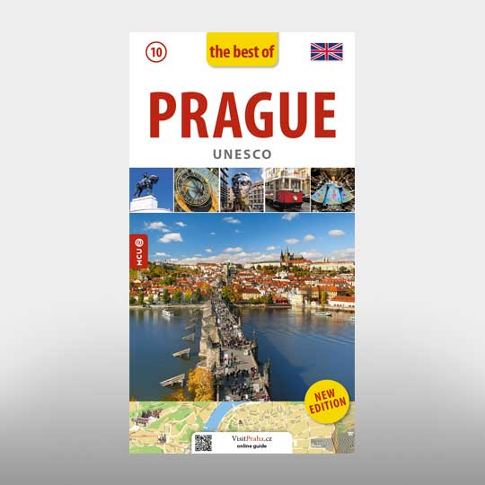 UNESCO Prague guide